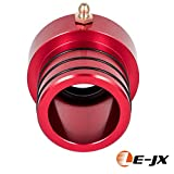 LE-JX MG21103 Dana 30/44 Red Front Axle Tube Seal
