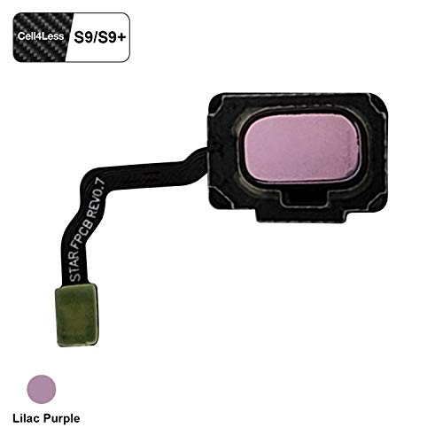 CELL4LESS Fingerprint Sensor with