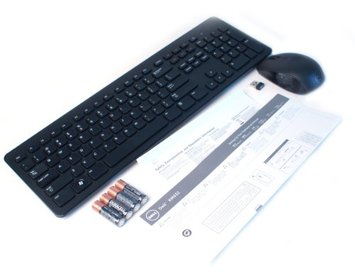 Dell Wireless Keyboard Driver Y Rbp Del4