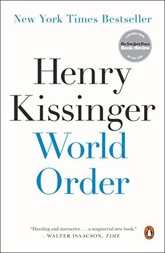 Diplomacy Henry Kissinger Pdf