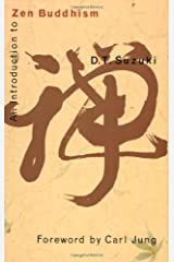 An Introduction to Zen Buddhism Paperback