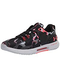 Under Armour Womens HOVR Rise Printed Cross Trainer