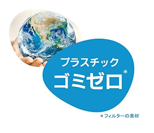 Amazon.co.jp 限定】MicroDisc(マイクロディスク) 浄水機能ボトル用カートリッジ日本仕様 6個セット