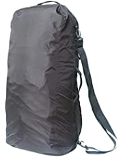 Sea to Summit Unisex Backpack, Zwart, M