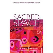 Sacred Space for Advent and the Christmas Season 2018-2019