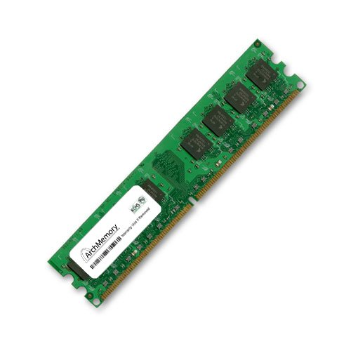512mb Pc2 4200 240 Pin - 4