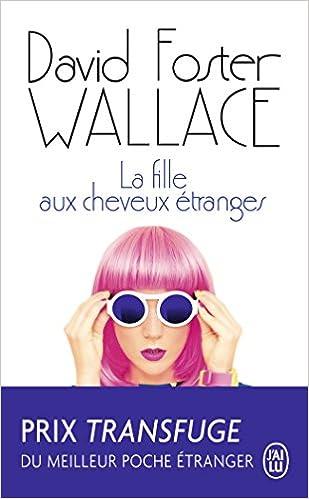 La fille aux cheveux étranges (2016) - Wallace David Foster