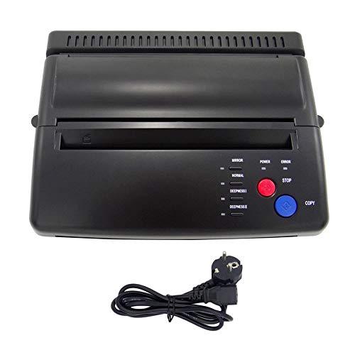 Styling Professionnel Tattoo Stencil Maker Machine de Transfert Flash Photocopieur Thermique Imprimante Fournitures EU/US Plug Nghvnm