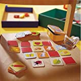 : HABA Mini-Memo Card Game Board Game