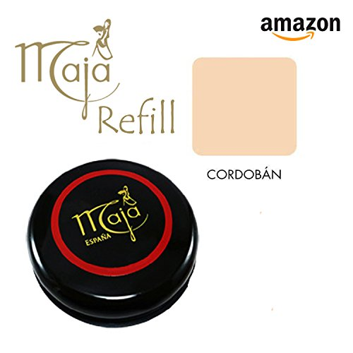 Maja Cream Powder with Mirror Cordoban Color .5oz By Myrurgia
