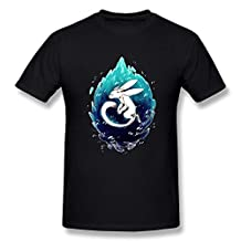 Losnger Men's Ori And The Blind Forest T Shirt XL