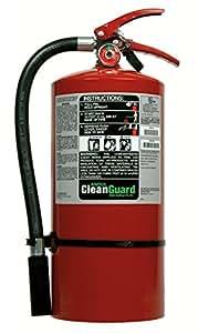 Amazon.com: Ansul CLEANGUARD Fire Extinguisher (9 LB