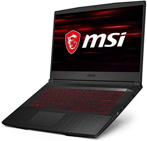 XPC MSI GF65 Thin Gamer Notebook Computer 15.6″ 144Hz IPS Intel Core i7 9th Gen 9750H GeForce RTX 2060 32GB DDR4 Memory 1TB NVMe SSD Windows 10 Home 64-bit Gaming Laptop Series 41L 2SH6zOL