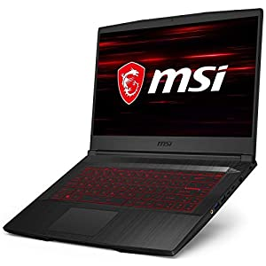 MSI 15 Inch Gaming Laptop