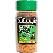 Johnny's Salad & Pasta Elegance 5.5 Oz (156g)
