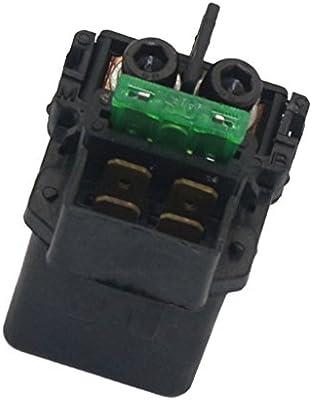 H HILABEE Starter Relay Solenoid For CBR900 CBR900RR CBR 900 93 94 95 96 97 98