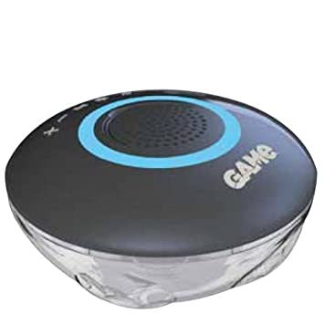 Review Hot Tub/Pool GAME Bluetooth