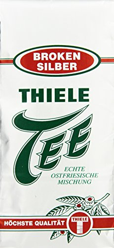 Thiele Tee Broken Silber, 4er Pack (4 x 250 g)
