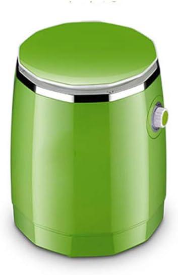 Secadora Lavadora Silenciosa Esterilización Automática Alta Temperatura Artefacto Damas Ropa Interior Especial Lavadora Mini Lavadora