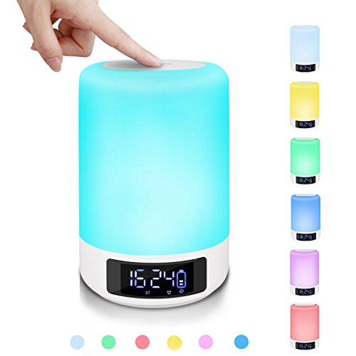 accmor-bluetooth-speaker-led-light-night-light-for-kids-alarm-clock-portable-wireless-speaker-with-d