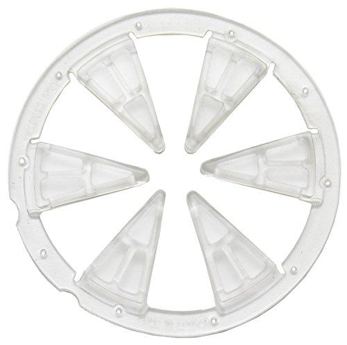 Exalt Rotor V3 FeedGate (Clear)