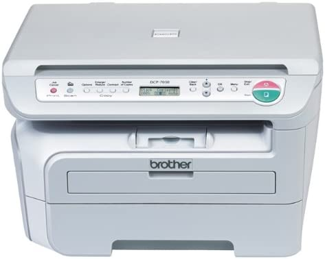 Brother DCP-7030 2400 x 1600DPI Laser A4 22ppm multifuncional ...