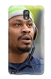 Galaxy High Quality Tpu Case/ Seattleeahawks NDOlTIr8757ntnTY Case Cover For Galaxy Note 3