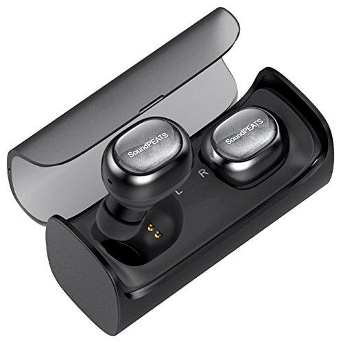 SoundPEATS Bluetooth Headphones Earphones Sweatproof product image