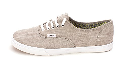 TWHT Mesh Vans Gray Chambray Pro Authentic Men Lo Floral qqv8fF