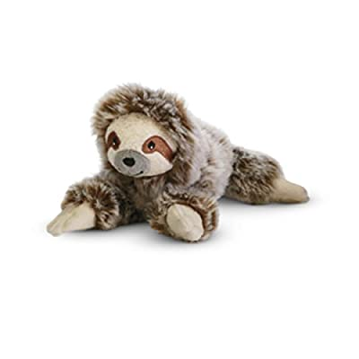 American Girl - Lea Clark - Three-Toed Sloth For Dolls - American Girl Of 2016 - 0791385134410