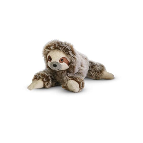American Girl - Lea Clark - Three-Toed Sloth For Dolls - American Girl Of 2016 -