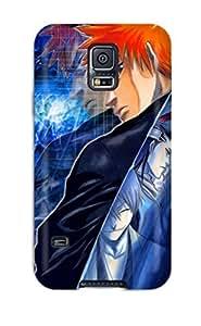 For Galaxy S5 Fashion Design Bleach Gifs Case 9988776K72883451