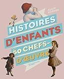 """Afficher """"Histoires d'enfants en 50 chefs-d'oeuvre"""""""