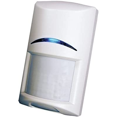 BOSCH SECURITY VIDEO ISC-BDL2-WP12G TriTech Motion Detector