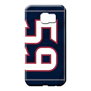 samsung galaxy s6 edge Dirtshock New New Snap-on case cover phone back shell houston texans nfl football