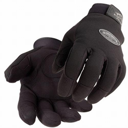 BLACK STALLION Tool Handz PLUS Reinforced Snug-Fitting Glove