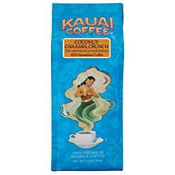 Kauai Hawaiian Ground Coffee