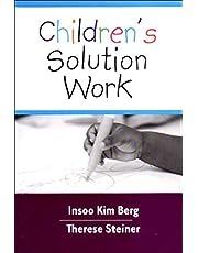 Childrens Solution Work