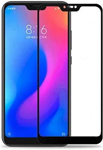 aae1df83fee True Desire Tempered Glass for Redmi 6 Pro Edge to  Amazon.in  Electronics