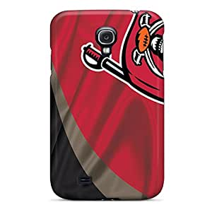 Snap-on Tampa Bay Buccaneers Case Cover Skin Compatible With Galaxy S4