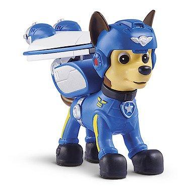 Paw patrol la squadra dei cuccioli air rescue chase