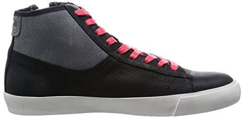 Timberland EK Earthkeepers Glastenbury Chukka Vintage Sneaker verschiedene Farben, Schuhgröße:EUR 44, Farbe:schwarz