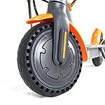 Blusea-Ruota-Anti-Scivolo-con-Struttura-a-Nido-dApe-e-Motore-Antiscivolo-per-motorino-Elettrico-Xiaomi-M365
