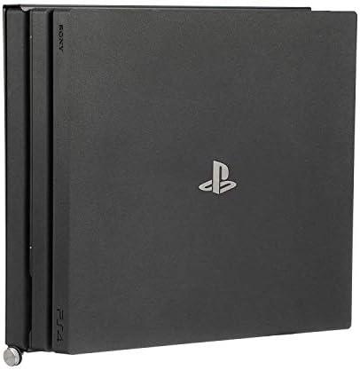 HumanCentric PS4 Pro Halterung für die Wand oder auf der Rückseite des Fernsehers (Patent angemeldet) 1