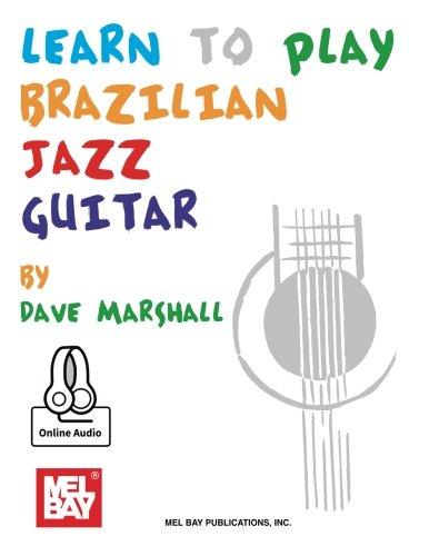 ian Jazz Guitar (Brazilian Guitar)