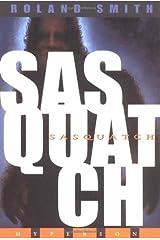 Sasquatch Paperback