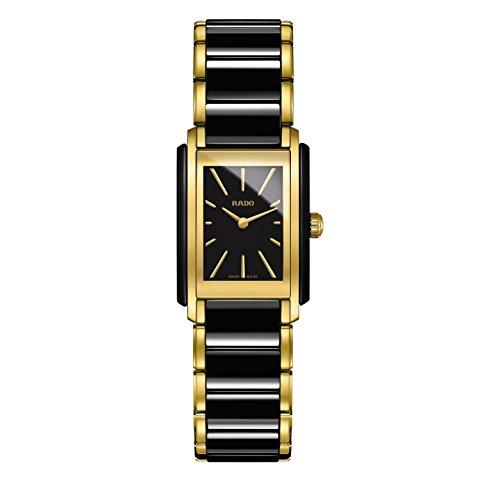 Rado r20224152 Integral Ladies Quartz Watch