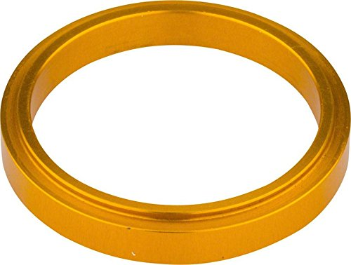Cane Creek 110-Series 5mm Interlok Spacer Gold by Cane Creek