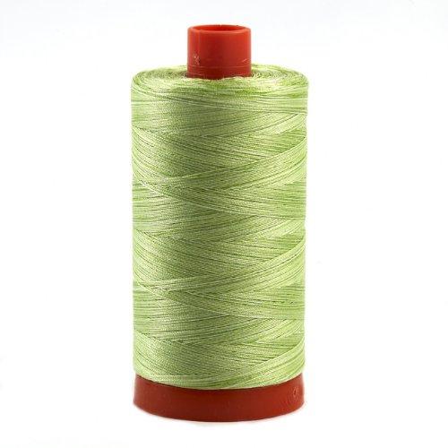 Aurifil Quilting Thread 50wt Spring Green