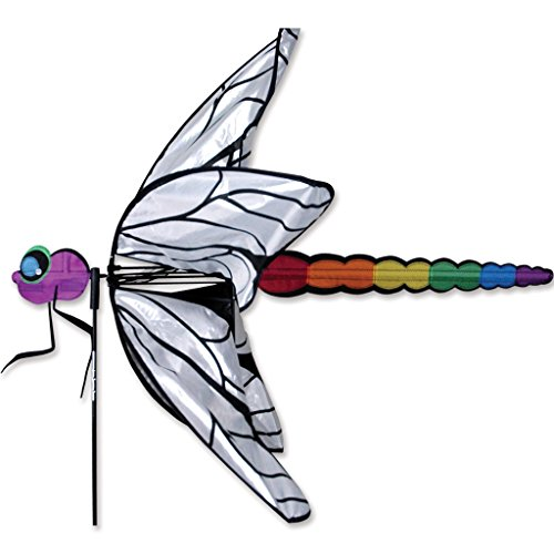 Premier Kites 40 in. Dragonfly Spinner